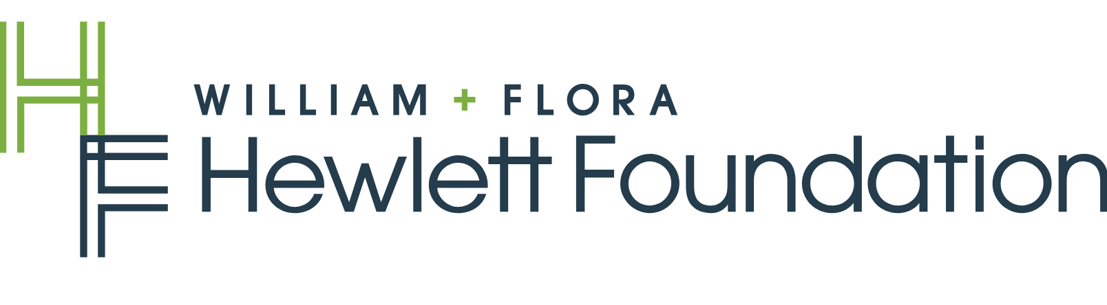William & Flora Hewlett Foundation